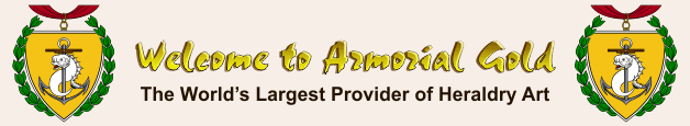 Welcome to Armorial Gold