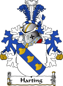 Dutch Coat of Arms for Harting.wmf
