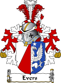 Dutch Coat of Arms for Evers.wmf
