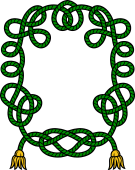 Knotted Bordure