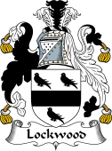 English Coat of Arms for Lockwood