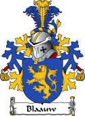 Dutch Coat of Arms for Blaauw.wmf
