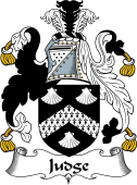 Irish Coat of Arms for Judge or MacBreheny