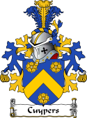 Dutch Coat of Arms for Cuypers.wmf
