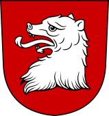 Swiss Coat of Arms for Altwys