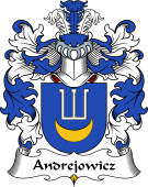 Polish Coat of Arms for Andrejowicz