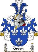 Dutch Coat of Arms for Groen.wmf