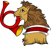 Lion HEC-French Horn