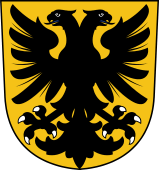 Swiss Coat of Arms for Avalon (de Steinbach)