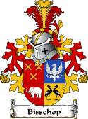 Dutch Coat of Arms for Bisschop.wmf