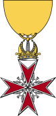 Hospitalers Badge (Germany)