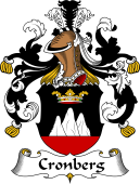 German Coat of Arms for Cronberg