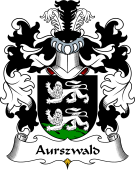 Polish Coat of Arms for Aurszwald