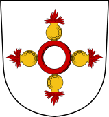 Swiss Coat of Arms for Abdorf
