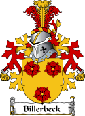 Dutch Coat of Arms for Billerbeck
