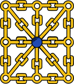 Chain of Navarra (square)