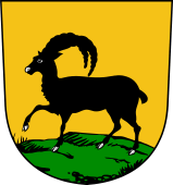 Swiss Coat of Arms for Almentz