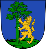 Swiss Coat of Arms for Airolo ou Airoly