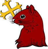 Squirrel Hd Era Hold Cross Flory Fitchee