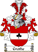 Dutch Coat of Arms for Grothe.wmf
