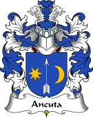 Polish Coat of Arms for Ancuta