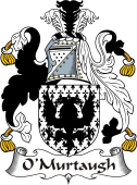 Irish Coat of Arms for O'Murtaugh