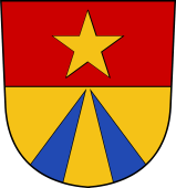 Swiss Coat of Arms for Attal