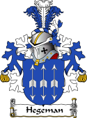 Dutch Coat of Arms for Hegeman.wmf