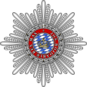 Crown of Bavaria-Star (Bavaria)