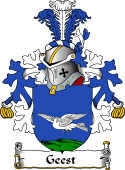 Dutch Coat of Arms for Geest.wmf