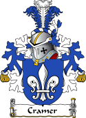Dutch Coat of Arms for Cramer.wmf