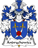 Polish Coat of Arms for Andrychowicz