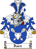 Dutch Coat of Arms for Baen