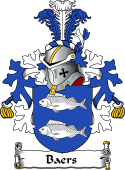 Dutch Coat of Arms for Baers
