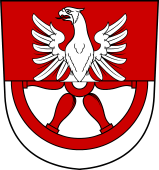 Swiss Coat of Arms for Adlischwil