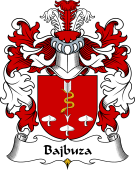 Polish Coat of Arms for Bajbuza