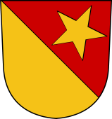 Swiss Coat of Arms for Affholtern