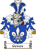 Dutch Coat of Arms for Gevers.wmf