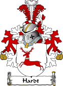 Dutch Coat of Arms for Hardt.wmf
