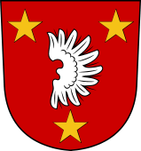 Swiss Coat of Arms for Albenas