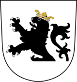 Swiss Coat of Arms for Aich ou Auch