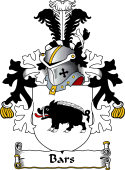 Dutch Coat of Arms for Bars