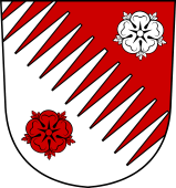 Swiss Coat of Arms for Aych
